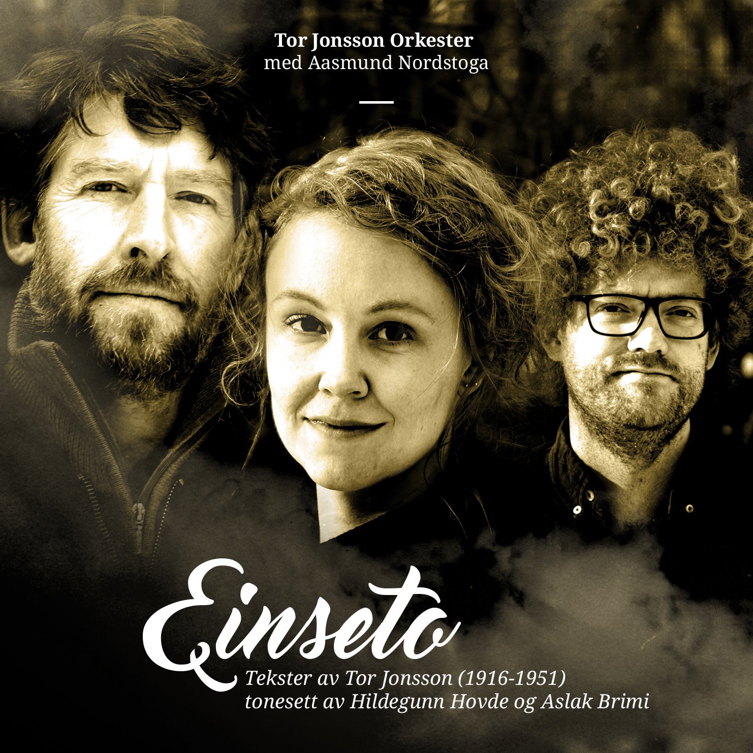Einseto Cover square
