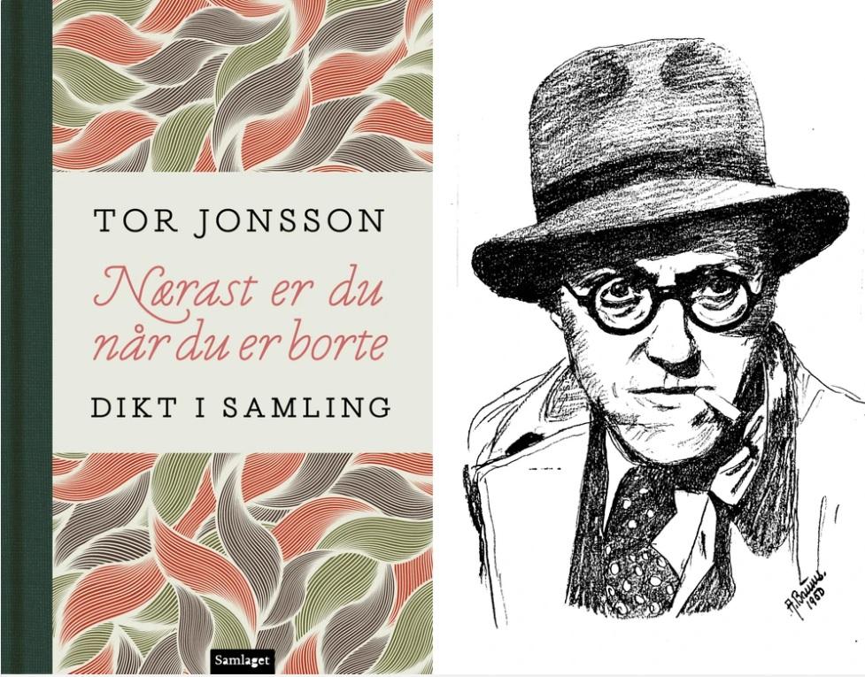 Tor Jonsson